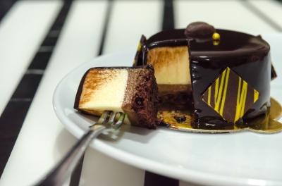 Dutch Coffee cake