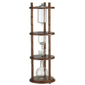 Dutch Coffee Maker - cold drip coffee - Dutch Coffee tool