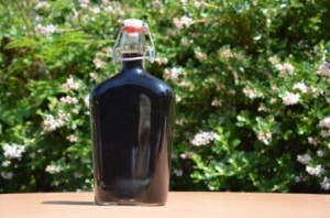 dutch coffee cold drip maken - voorkom oxidatie van de dutch coffee