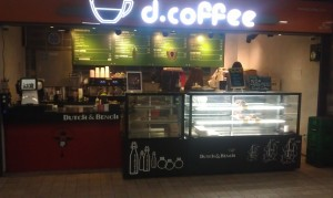 Dutch Coffee Korea