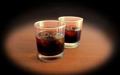 Dutch Coffee on the rocks – Puur genieten!