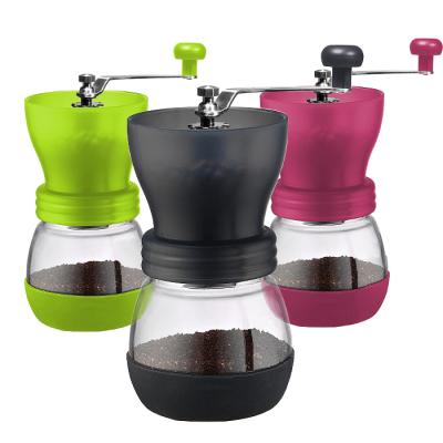 Dutch Coffee Moderne Handkoffiemolens