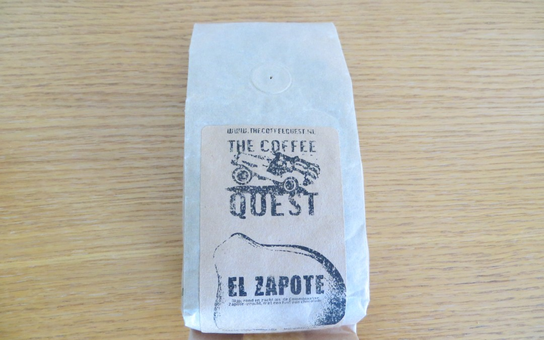 El Zapote (Colombia) – The Coffee Quest