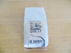 Dutch Coffee El Zapote - The Coffee Quest