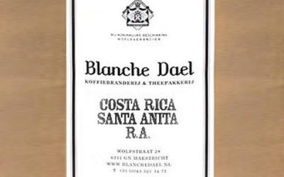 Blanche Dael – Costa Rica Santa Anita