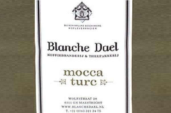 Blanche Dael – Mocca Turc Melange