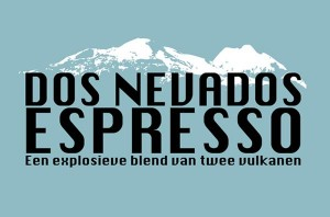 Dutch Coffee dos nevados espresso