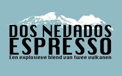 Espresso Lopez – Dos Nevados Espresso