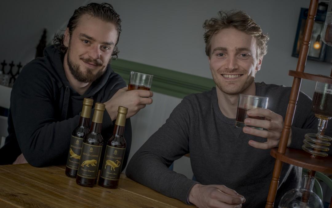 De Ontwikkeling van Batavia Coffee #1: Het Begin