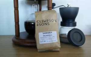 Samaria Review - Climpson & Sons
